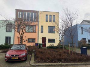 bouwtechnische keuring Jimmy Brownstraat Almere