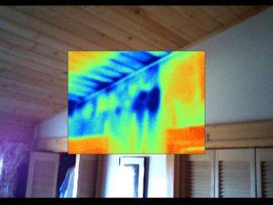 thermografisch onderzoek in Almere